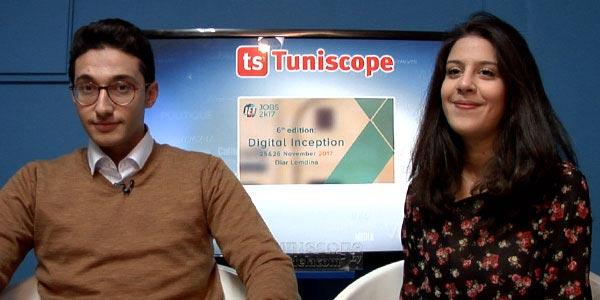 Tous les détails sur la 6ème édition de JOBS organisée par Junior Entreprises of Tunisia