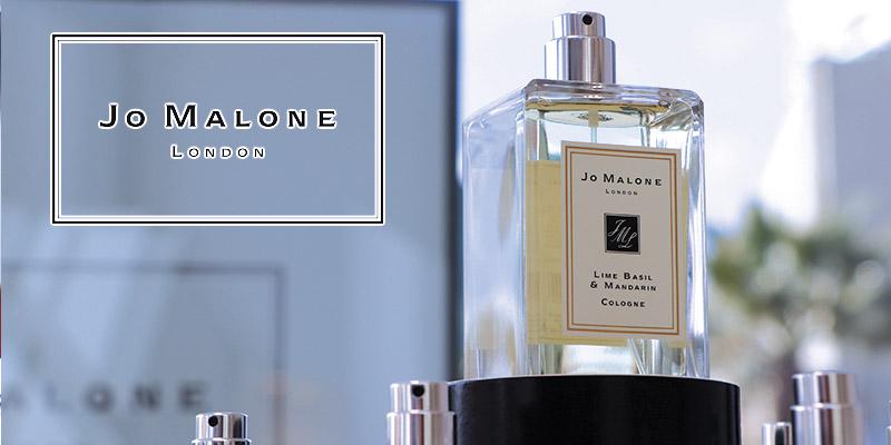 En vidéos : Inauguration de Jo Malone London, la marque britannique de parfums