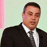 En vidéos-Mehdi Jomaa : Choisissons la Tunisie de la paix, de la démocratie, de la tolérance et de l'ouverture