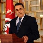 كلمة رئيس الحكومة مهدي جمعة إلى الشعب التونسي اليوم على الساعة السادسة والنصف مساء