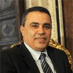 مهدي جمعة: لست معنيا برئاسة الحكومة الجديدة وتنصيبها سيكون قبل أواخر فيفري