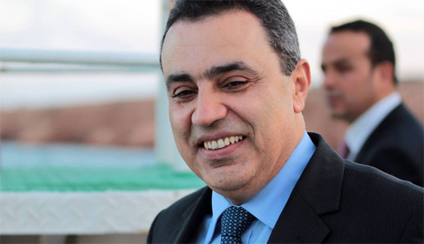 ''مهدي جمعة: ''بثقة التوانسة قادرين نتجاوزوا كل الصعاب قادرين نقلبوا الأوضاع