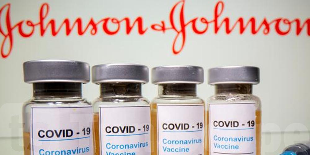 Coronavirus : Johnson & Johnson prévoit de vendre pour 2,5 milliards de dollars de vaccins