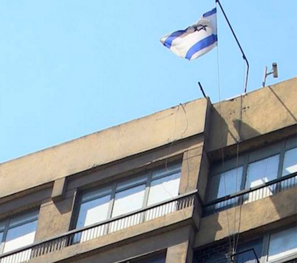 إطلاق نار داخل سفارة إسرائيل بالأردن ومقتل أردني