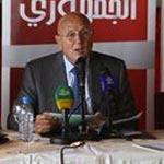 نجيب الشّابيّ يستضيف طرفي النّزاع في ليبيا ويرفض الحلّ العسكري