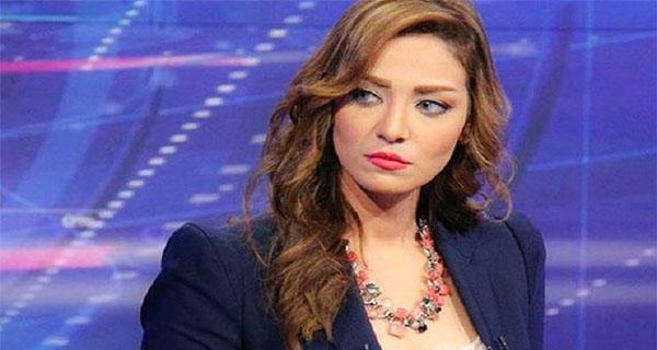 بالفيديو: طرد إعلامية مصرية بسبب ''إهانتها'' لضيفها على المباشر