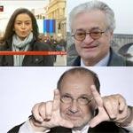 Exclusif : Les journalistes d'origine tunisienne en France