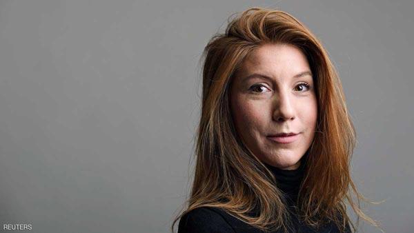 السويد: غموض يلف واقعة قطع رأس صحفية