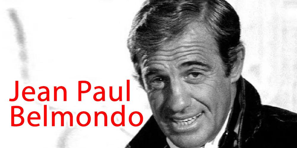 Jean-Paul Belmondo n'est plus