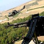 Affrontements entre l'armée et des terroristes à Jbel Smema: 2 soldats seraient tombés en martys et 4 autres blessés