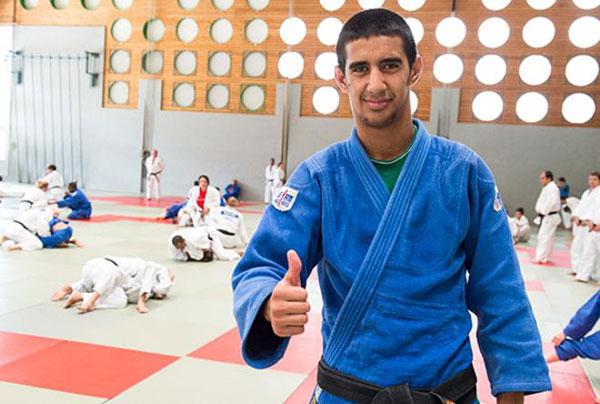 جيدو : التونسي محمود السنوسي يفوز بذهبية دورة اثينا المفتوحة ويرتقي الى المركز الاول عالميا