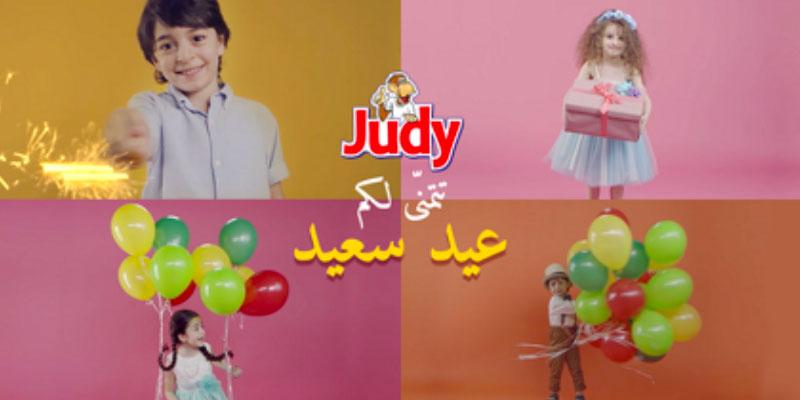 En vidéo : Jena l'Aïd avec Judy de retour à la télé