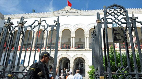 1بسبب قضية شكري بلعيد: تشنج أمام المحكمة الابتدائية بتونس
