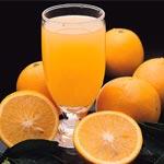 Du jus d'orange pour diminuer l'hypertension artérielle