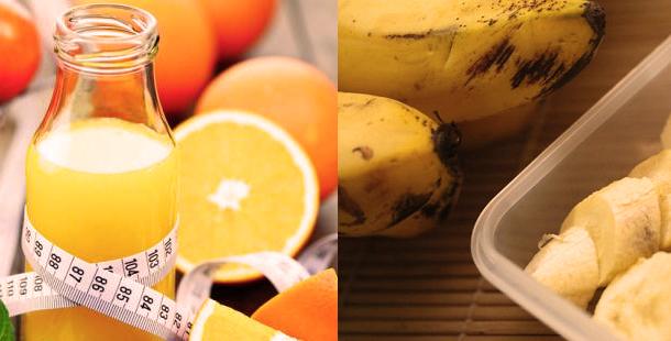 A faire chez soi : Une boisson pour perdre du poids durant Ramadan
