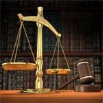 Symposium sur l'indépendance de la justice le 13 et 14 mars 2013