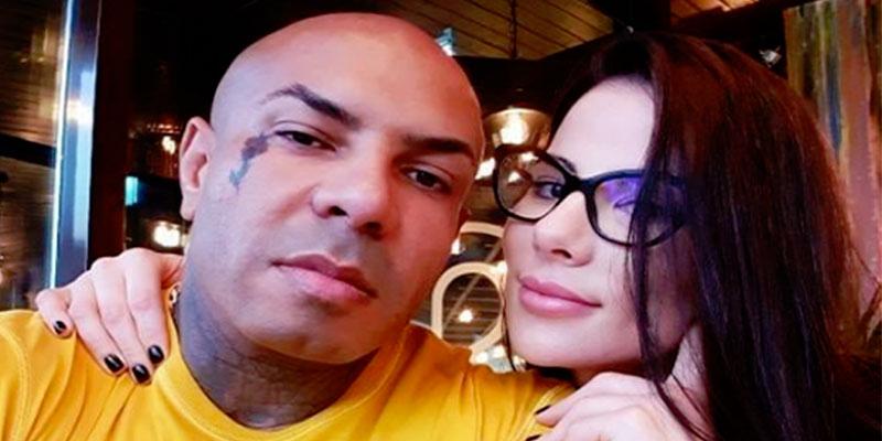 K2 Rhym  s'exprime pour la première fois après son divorce avec Nesrine Ben Ali