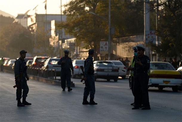 Attaque armée contre une chaîne de télévision de Kaboul