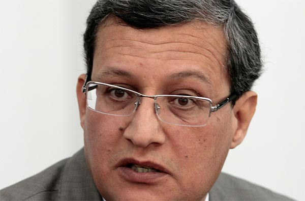 من هو خالد قدّور، وزير الطاقة والمناجم والطاقات المتجددة؟