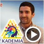 En vidéo-KADEMIA.tn : La plateforme d'apprentissage à distance pour vos enfants