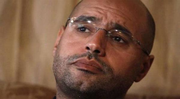 هل سيكون القذافي الابن زعيم ليبيا الجديد؟