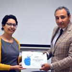 Italcar certifiée « entreprise-formatrice » par l'AHK