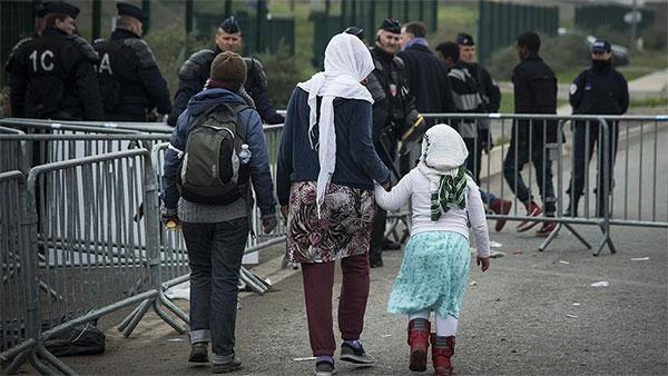 الأمم المتحدة: 200 طفل من مخيم كاليه أرسلوا إلى بريطانيا