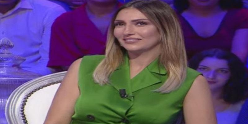 بالفيديو: كاميليا بولبيار: لا أتوقع أن يفوز زوجي في الانتخابات الرئاسية