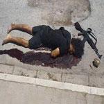 طالب أصيل القيروان منفّذ عملية القنطاوي الإرهابية
