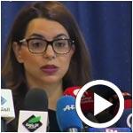 En vidéo : Amel Karboul dresse un bilan mitigé de 2014 pour le Tourisme