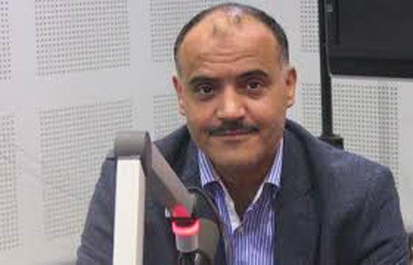 انتخاب كريم الهلالي رئيسا للمكتب السياسي لآفاق تونس