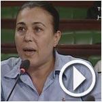 Karima Souid : '' À qui est destinée cette révolution ?''