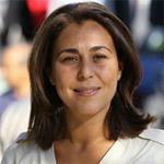 كريمة سويد : أدعو للمحاسبة قبل المصالحة