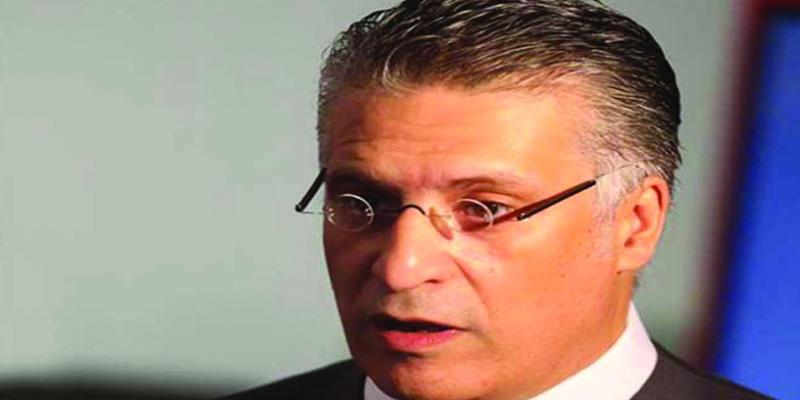 نبيل القروي يتصدر نوايا التصويت في الانتخابات الرئاسية