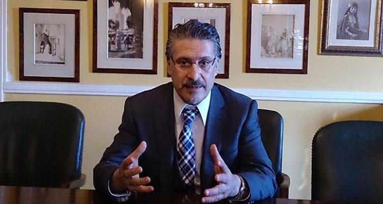 إدارة قناة نسمة تقبل استقالة نبيل القروي