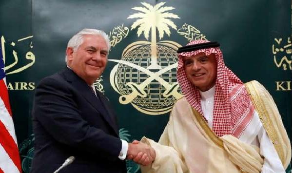 Face à l'ennemi iranien, Israël et l'Arabie saoudite de plus en plus proches