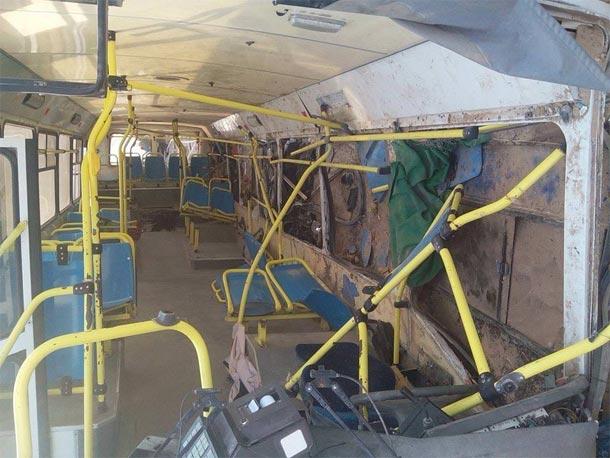 En photos-Kasserine : 14 morts et plus de cinquante blessés, le bilan est provisoire