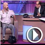 En vidéo-Brahim Gassas : Je n'ai pas peur de mourir !