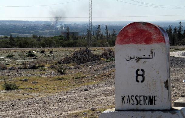 Explosion d'une mine à Jebel Semmama : Décès d'un militaire