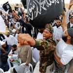 Kasserine : Des salafistes célèbrent les incidents de Chaambi