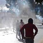 EuroMed Droits soutient les demandeurs d'emploi et condamne toute violence