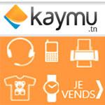 Kaymu.tn , la première marketplace en tunisie