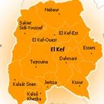Kef : Mort de deux petites filles poignardées
