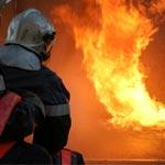 Un incendie dans un entrepôt de carburant de contrebande sème la panique au Kef
