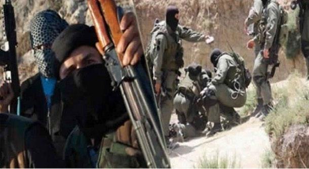 بلحسن الوسلاتي: مجموعة الكاف الإرهابية لا تزال في حالة فرار وعمليات الملاحقة جارية