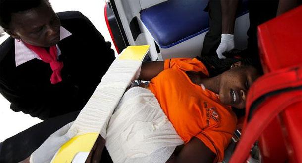 Une simulation d'attaque terroriste au Kenya tourne au cauchemar : 1 mort et des blessés