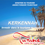 Lancement d'un appel à projet Projet Kerkenah / Sidi Founkhal