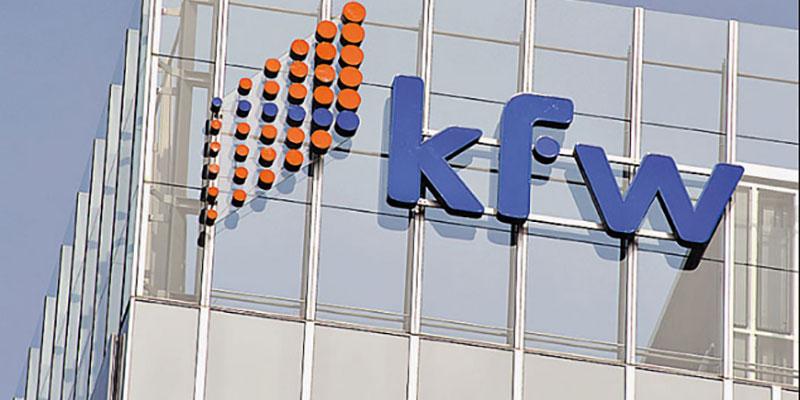 La KfW renforce son intervention dans le secteur de l'eau