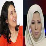 بسبب بشار الأسد: سجال فايسبوكي بين ألفة يوسف وخديجة بن قنة