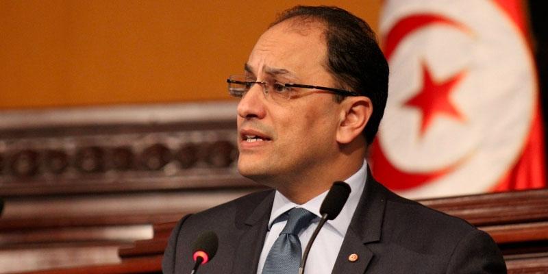 Il n'y aura pas d'année blanche universitaire en Tunisie, affirme Slim Khalbous